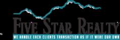 Five Star Realty Logo